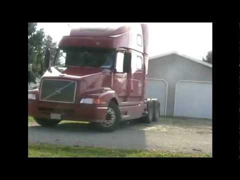 Truck Driving Song - Weird Al Yankovic