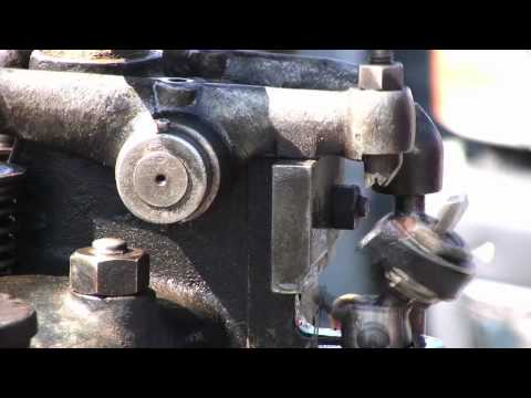 Stationärmotoren Treffen Riesa 2016 1-2 Stationary Engine Rally from YouTube · Duration:  9 minutes 46 seconds