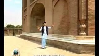 Shafiq Murid Da Afghanistan