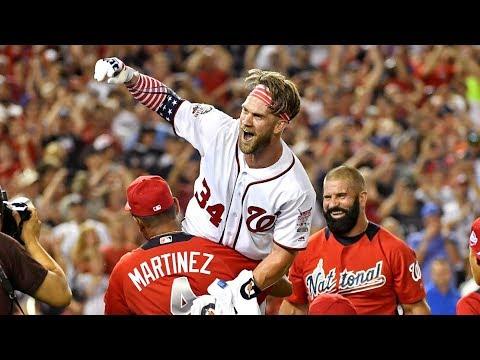 MLB | The 2018 Home Run Derby