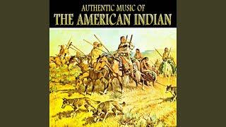 Fast Cheyenne War Dance