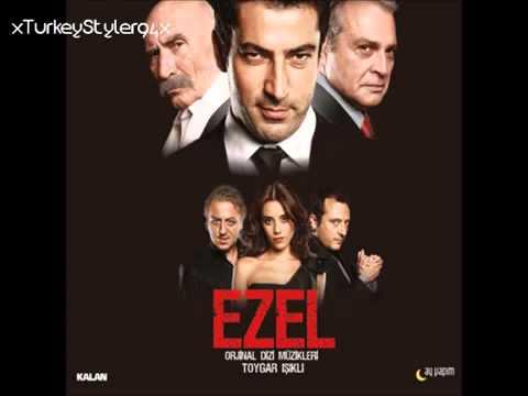 EZEL Soundtrack  Orjinal Dizi Müzikleri - Eyşan Unutamıyorum