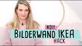 Ikea Hack Bilderrahmen //delari