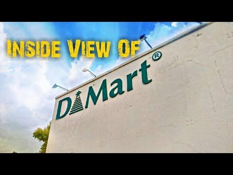 Inside View Of Dmart   Dmart Bangalore   BangaloreTraveller
