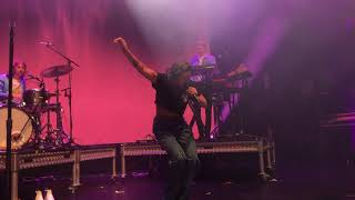 Tove Lo - Really Don't Like U (Live at the Forum, Melbourne. 09-10-2019)