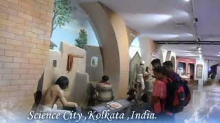 Kolkata Science City video PART 3