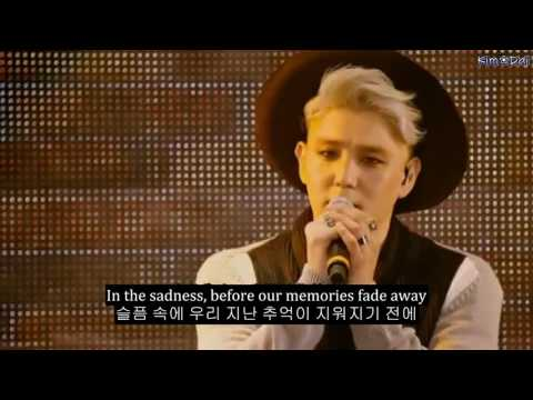 SS6  Kangin solo - 상심  (Heartbroken)