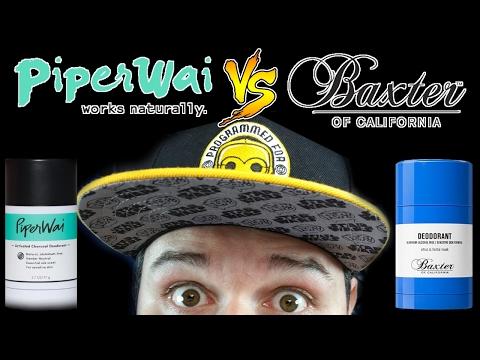 PiperWai VS Baxter of California