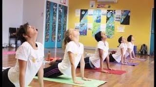 Join Yoga Teacher Training Program in Melbourne or Sydney