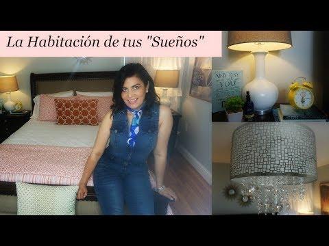 Cómo decorar tu habitación y tu cama elegante con poco dinero ♥  Master Bedroom Decor Ideas