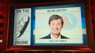 CBS Interactive Hank Goldberg Gives His Kentucky Derby Picks & More - 5/5/17