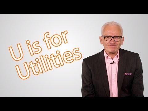 U is for Utilities - The Elite Investor Club