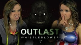 SHIRTS AND SKINS  |  Outlast: Whistleblower  | 7