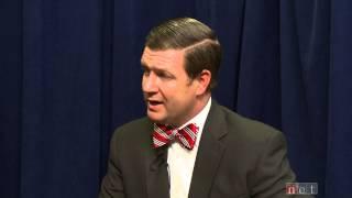 Capitol Conversations:  Sen. Beau McCoy - an NET News Feature