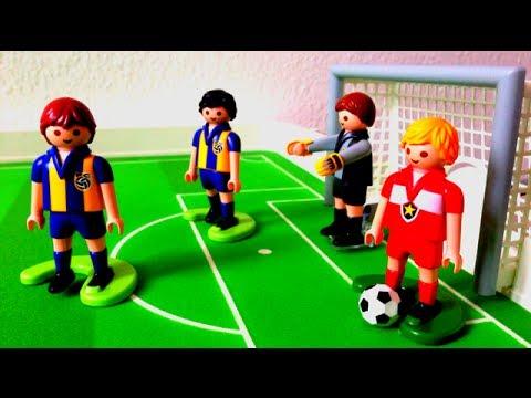 كرتون كرة القدم الحلقة 1
