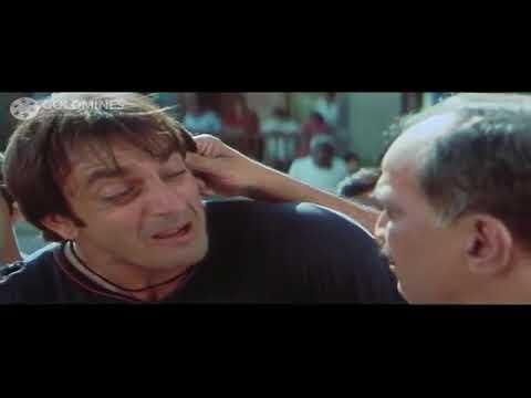 Vaastav (1999) | Sanjay Dutt | Gangster Film | Full Hindi ...