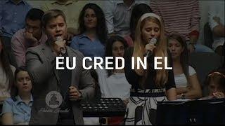 Alin & Florina Jivan - Eu cred in El