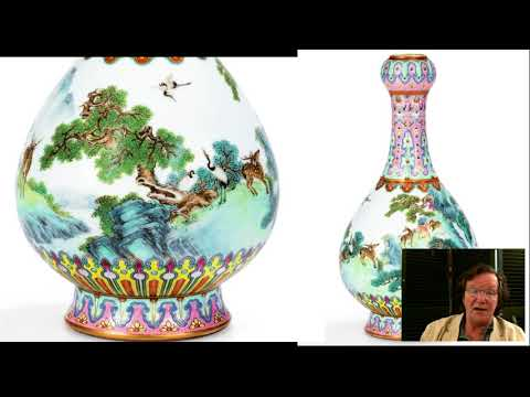 Sotheby's PARIS, Imperial Vase Found In Shoe Box Brings 19.1 Million