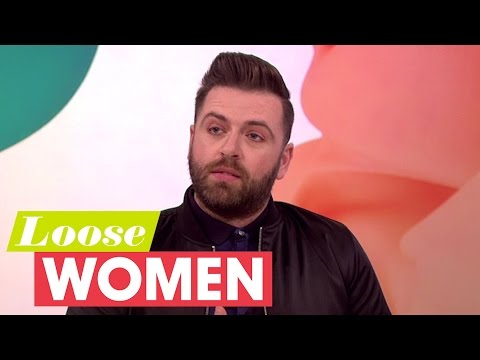 Markus Feehily On Coming Out | Loose Women