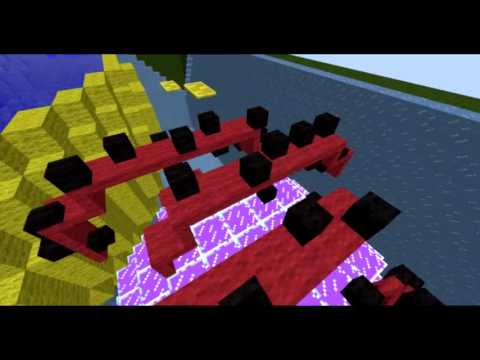 Minecraft plant cell youtube minecraft plant cell publicscrutiny Images