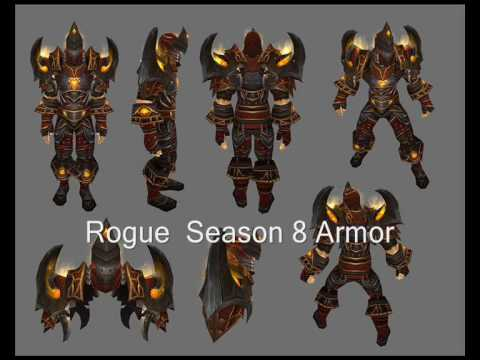 Wrathful Gladiator Season 8 Preview!