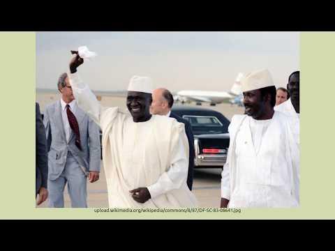 History Of Guinea(Histoire de la Guinée)
