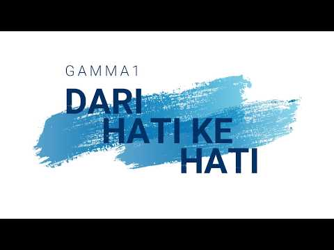 Gamma1 - Dari Hati Ke Hati Lirik