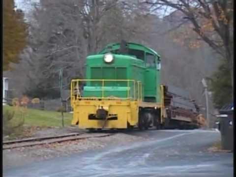 Turtle Creek Railroad, Murrysville, Pa.  Shortline railroad SW1. TCKR 462