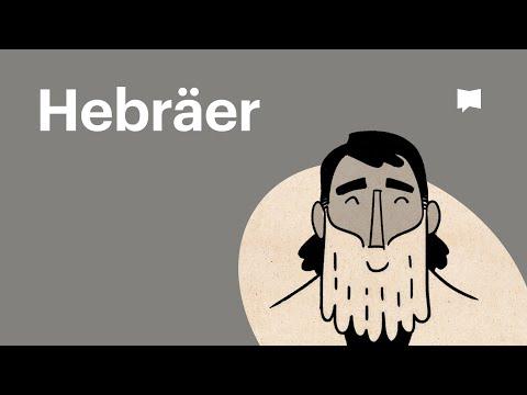 Hebräer
