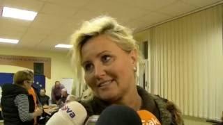 Volby 2016 - do 2. kola jdou Chaloupek a Terelmešová
