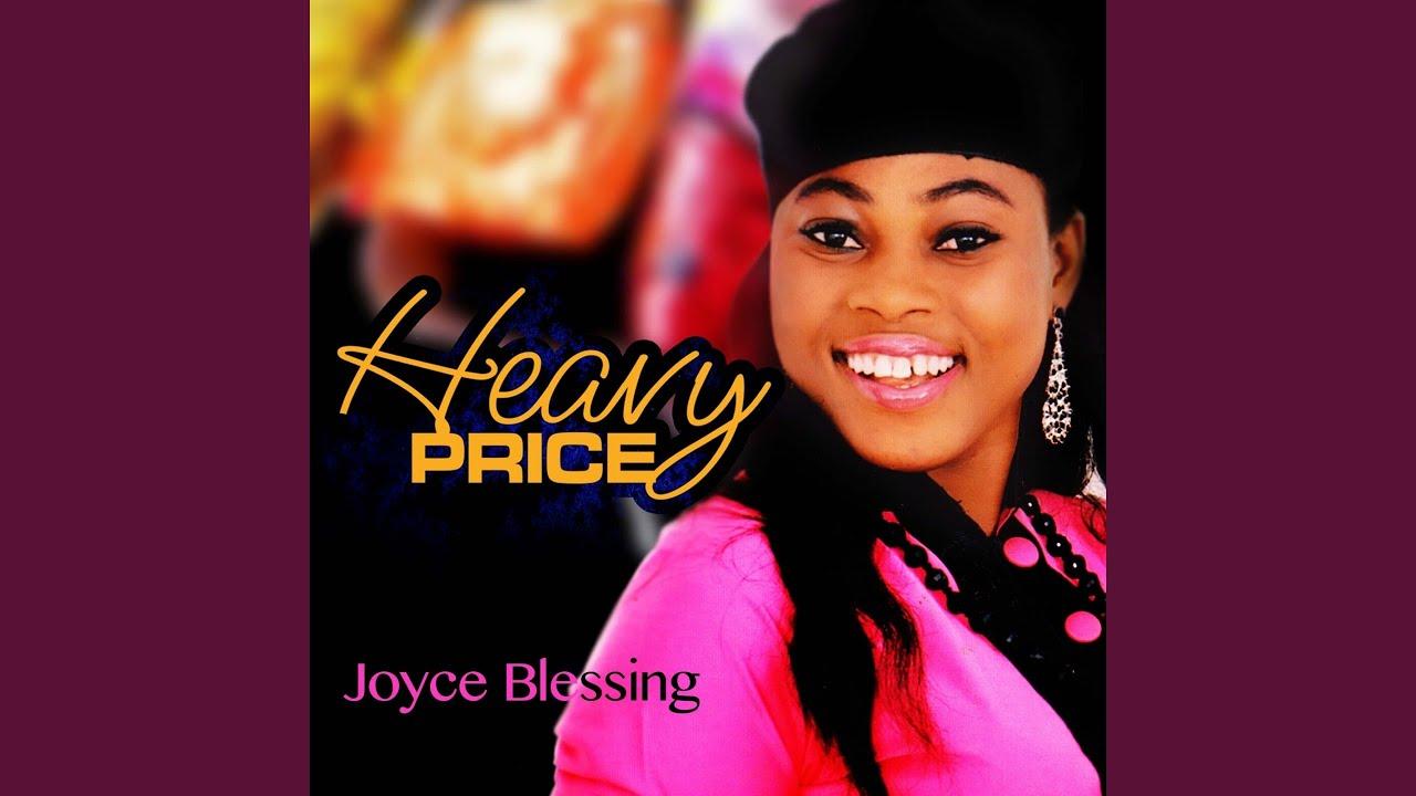 Heavy Price - Joyce Blessing   Shazam