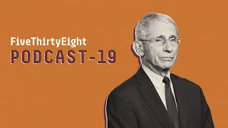 Fauci: 'I Don't Think You Can Say We're Doing Great. I Mean, We're Just Not.' | FiveThirtyEight