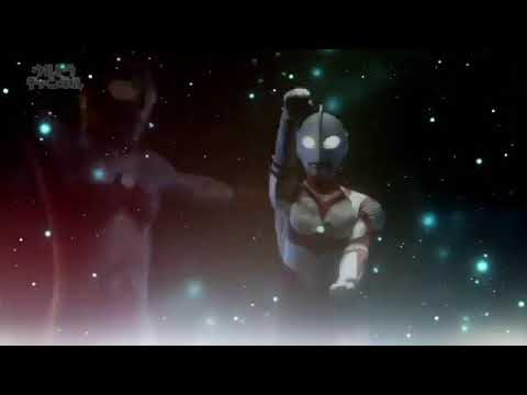 Ultraman Geed The Movie Song