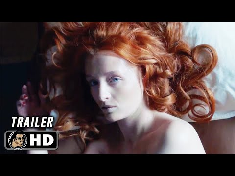 AGATHA CHRISTIE'S THE PALE HORSE Official Trailer (HD) Rufus Sewell