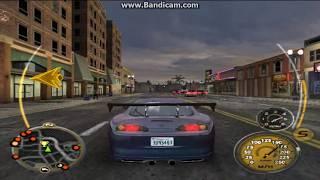 Midnight Club 3 DUB EDITION: REMIX Fast Car Takedown