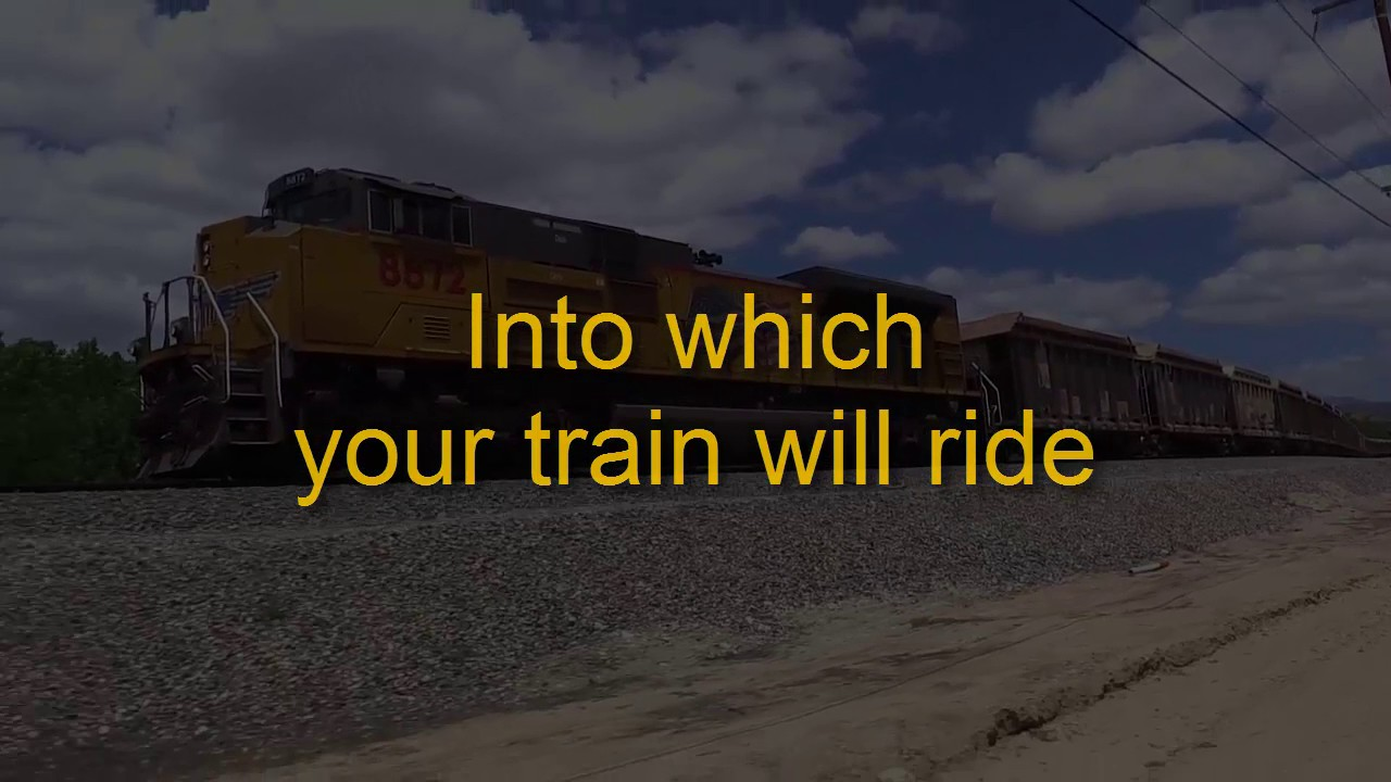 Life is like a mountain railway - gospel karaoke - With Loop Control -  YouTube for Musicians