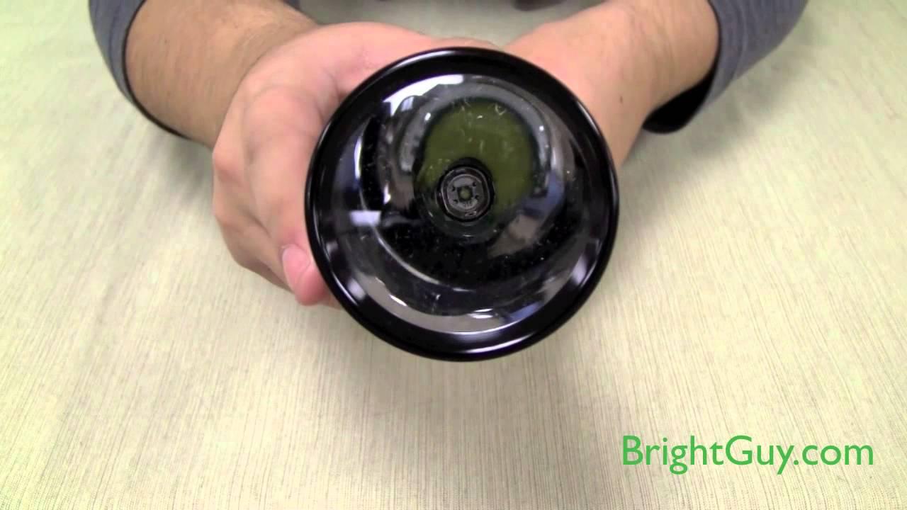 Maglite 2D LED Torch