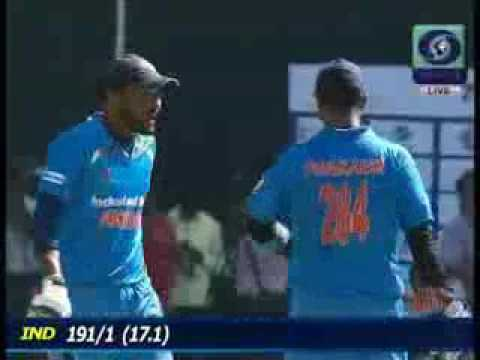 Blind cricket India won the 2nd T20 world cup
