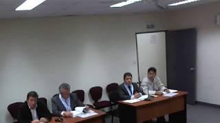 Nueva Ley Procesal del Trabajo_Despido Arbitrario por Resolución de Contrato / wwww.tongombol.com