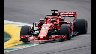 F1 2018 Brazilian Grand Prix Qualifying Review