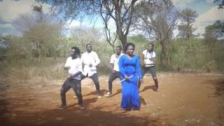 Gladys Muthoni - Jehova Nissi ( Ningutoria Album ) Best Latest Gospel Kikuyu Praise Song