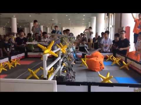 עותק של 2016-2017 VEX Starstruck Asia-Pacific Robotics