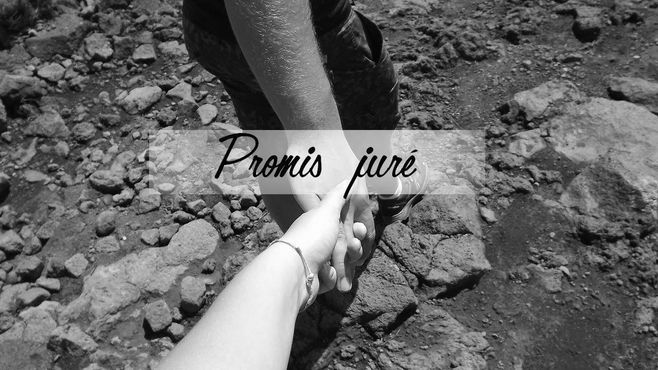 dadju promis juré
