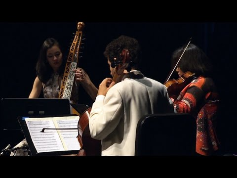 Haydn - Two Baryton Trios - La Jolla Music Society SummerFest 2014