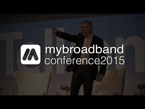 MyBroadband Conference 2015