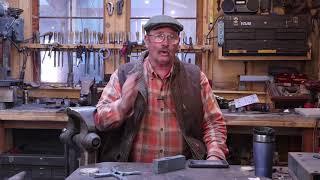 Community in blacksmithing