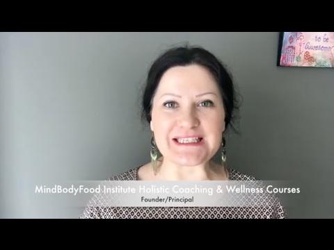 Holistic Life Coach & Mind-Body Practitioner Program Starts