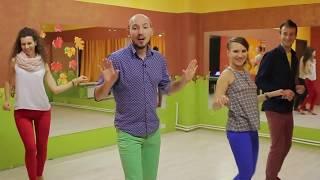 Школа танцев_ Бачата 2 урок