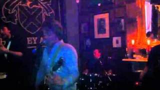 The Dirty Tricks live @ the Hawley arms