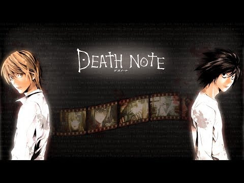 Death Note「AMV」 -  Nightmare – the WORLD